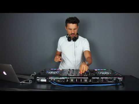 DJ Mix I Love It vs.  Everybody Dance Now