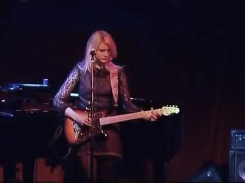 Lizzy Grant - For K part 2 (Live 2007)