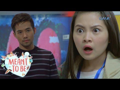 Meant to Be: Free kiss girl (full episode 2)