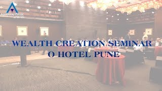 Share Market investment and Wealth Creation Seminar