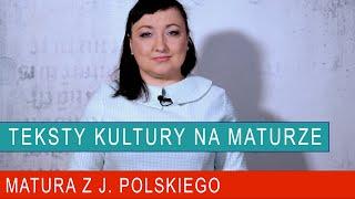 189. Jak traktować kontrowersyjne teksty kultury na maturze z języka polskiego?