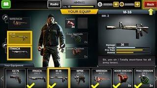 Dead Trigger 2 Hack Mod 1.3.3 - Unlimited Coins, 1 Hit Kill, God Mode, Auto Shoot & More