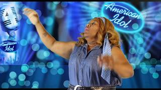 """""""Its Hannah"""" Auditions for American Idol 