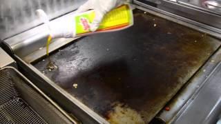 3M Quick Clean Griddle Kit