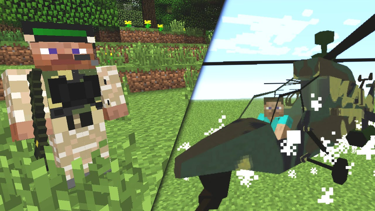 top 5 minecraft mods  youtube