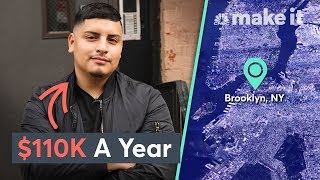 Living On $110K A Year In Brooklyn | Millennial Money