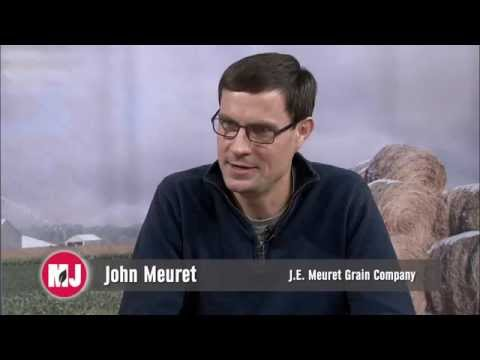 Grain Market Analysis - John Meuret - December 19, 2014