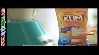 Klim Avena Plus con sabores a canela y vainilla Nestlé