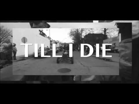 MGK - Till I Die [HQ] Instrumental