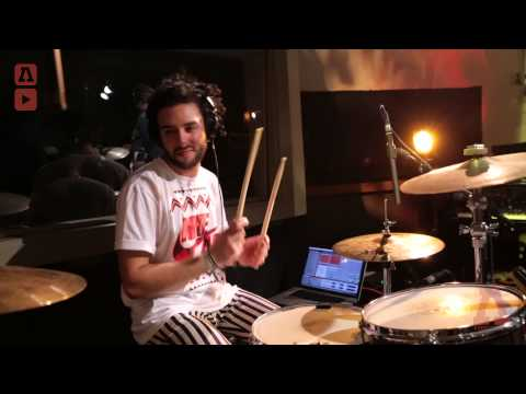 Jakubi - Couch Potato - Audiotree Live