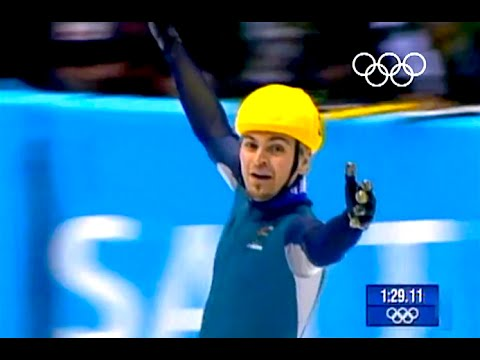 Ozzy Man Reviews: Greatest Olympic Win Ever