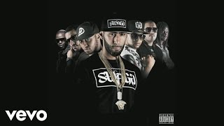 La Fouine - Intro (audio)