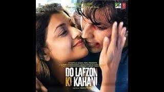 Kuch To Hai | DO LAFZON KI KAHANI | APURV JHA| Randeep Hooda, Kajal Aggarwal | Armaan Malik |