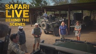 safariLIVE crew meets you: Christine Gentile