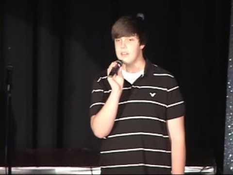 Kincaid Gooch Brady Solo Summer 2009