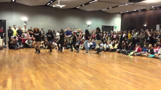 Omega Phi Chi - Open House Spring 2015
