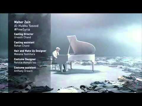 Maher Zain Full Album