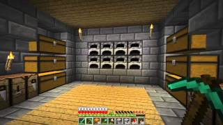 Stonecraft Survival - Down In The Nether (Episode 10)