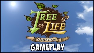 Tree of Life - Early Access Gameplay