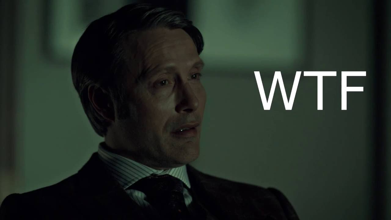 Hannibal tv cast dancing to mambo no 5 s1 s2 and bloopers youtube - Hannibal tv series actors ...