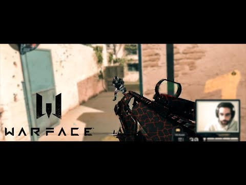 PRO MS RADEK VS KREDIT GUNS?! | Warface Full Game thumbnail