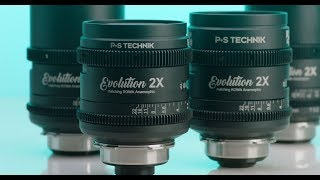 KOWA Evolution vs. Vintage KOWA Anamorphics Lens Comparison + Footage samples!