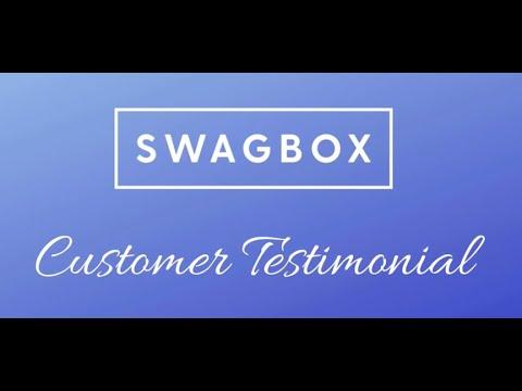 SWAGBOX Interview AMA American Marketing Association