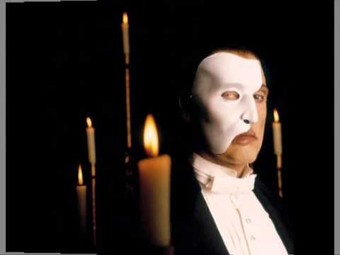 my top 10 best Phantom of the opera voice ( Old )