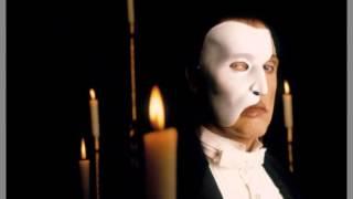 my top 10 best Phantom of the opera voice ( Old )