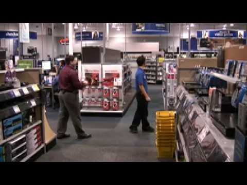 Work Shift: Retail sales supervisor