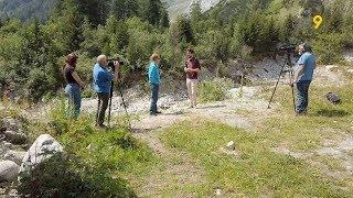 Alain Darbellay a repris la gestion du Camping des Glaciers