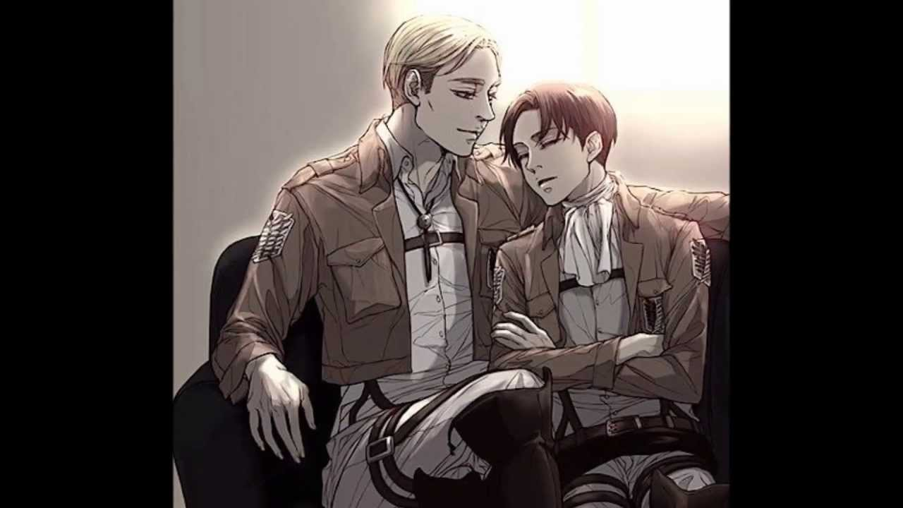 erwin and levi relationship quizzes