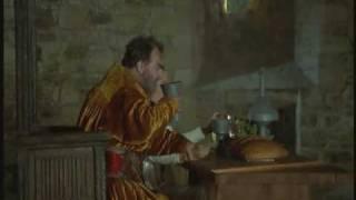 I racconti di Canterbury, Pasolini (1972)