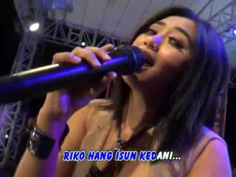 Lagu Dangdut Koplo Yeyen Vivia - Kedanan