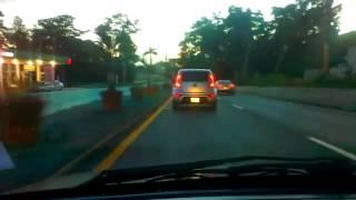 Problemas en la carretera: El