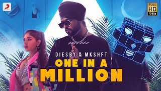 DIESBY & MKSHFT - One In a Million | Filtr Fresh