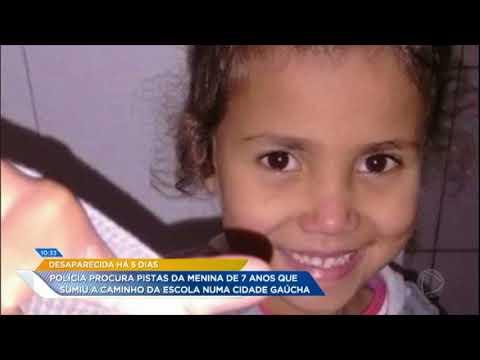 Câmeras De Segurança São Analisadas Para Encontrar Criança Desaparecida A Caminho Da Escola