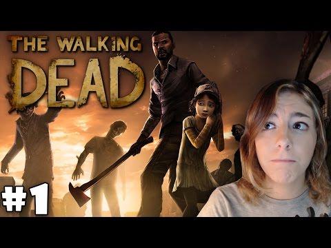 GLI ZOMBIE NON MI FANNO PAURA, GIURO. - The Walking Dead #1