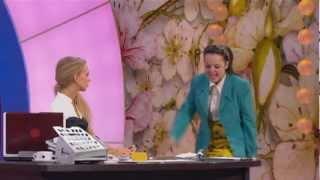 Comedy woman -  Офисные пытки
