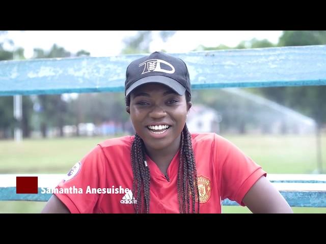 Spot On | Aloise Bunjira