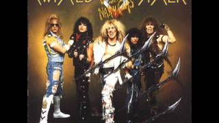 Twisted Sister - Tear It Loose (live Version)