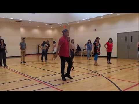 Despacito Line Dance
