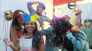 Yo Soy: Los jueces celebran con Harlem Shake un día sin Ricardo Morán