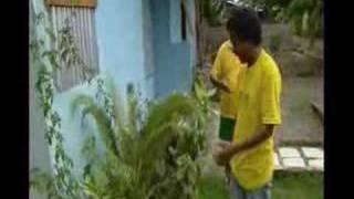 Timor Gangs at War - East Timor