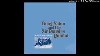 Sir Douglas Quintet A Nice Song
