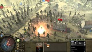 Company of Heroes #97 - Europe In Ruins Showcase