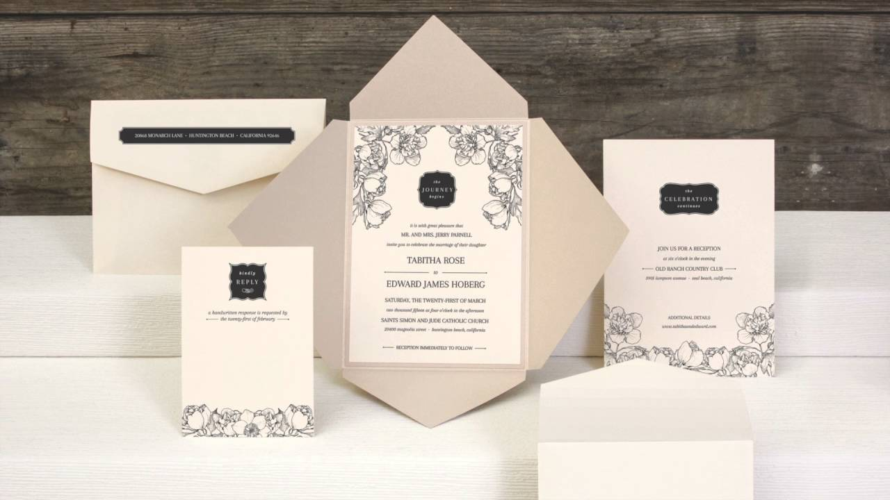 morris county nj wedding invitations la belle papeterie nj