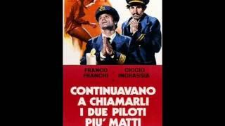 Continuavano a chiamarli i due piloti più matti del mondo - Giancarlo Chiaramello - 1972