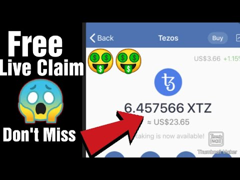 Trust Wallet Airdrop 2021 || Claim $2200 For Free || Live Airdrop Crypto || 100%real