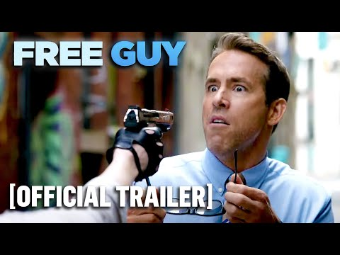 """""""Free Guy"""" Official"""